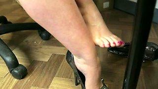 Exquisite Shoeplay