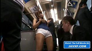 Japanese subwayslut