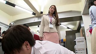 Hottest Japanese Whore In Best Hd, Office Jav Video