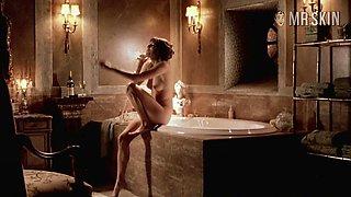 Sienna Miller naked scenes compilation video