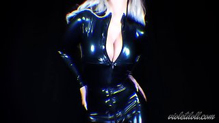 Shiny worship joi