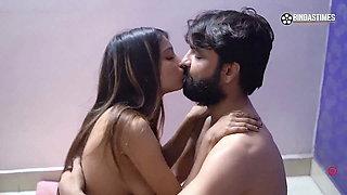Desi Indian Morning sex