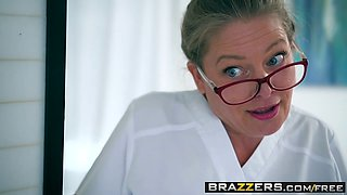 Brazzers - Dirty Masseur - Ayumu Kase Keiran Lee - Curious Cock Massager - Trailer preview