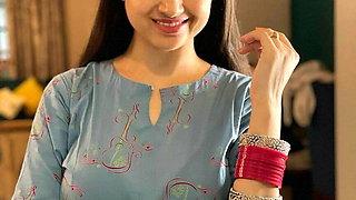 Pooja Bhabhi Sings Choot Volume 2