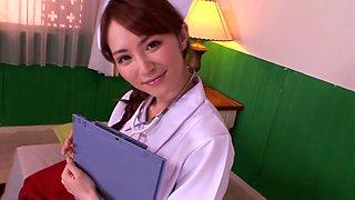 Miku Ohashi in Extreme Facials part 2.2