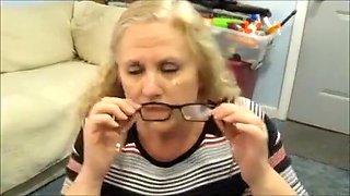 Glasses Facial