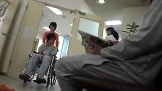 Nurse 7-jap fuck-cens