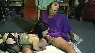 bj gidget and the guru's cock
