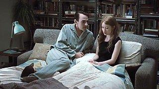 Sleeping Beauty (2011) Miegancioji grazuole Drama, Romance, Thriller