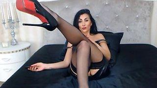 Amazing amateur High Heels, Webcams adult video
