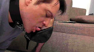 Mistress Amrita dominate and humiliate slaves