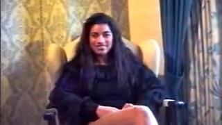 Casting Dp  Julia Channel vintage 1999