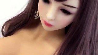China Perfect Skinny Flat Chest Sex Doll MiisooDoll
